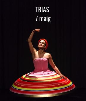 TRIAS - EL BALLET TRIÁDICO