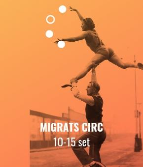 CICLE MIGRATS CIRC
