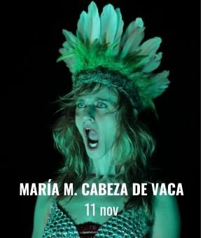 CABEZA DE VACA - DANSA VALÈNCIA