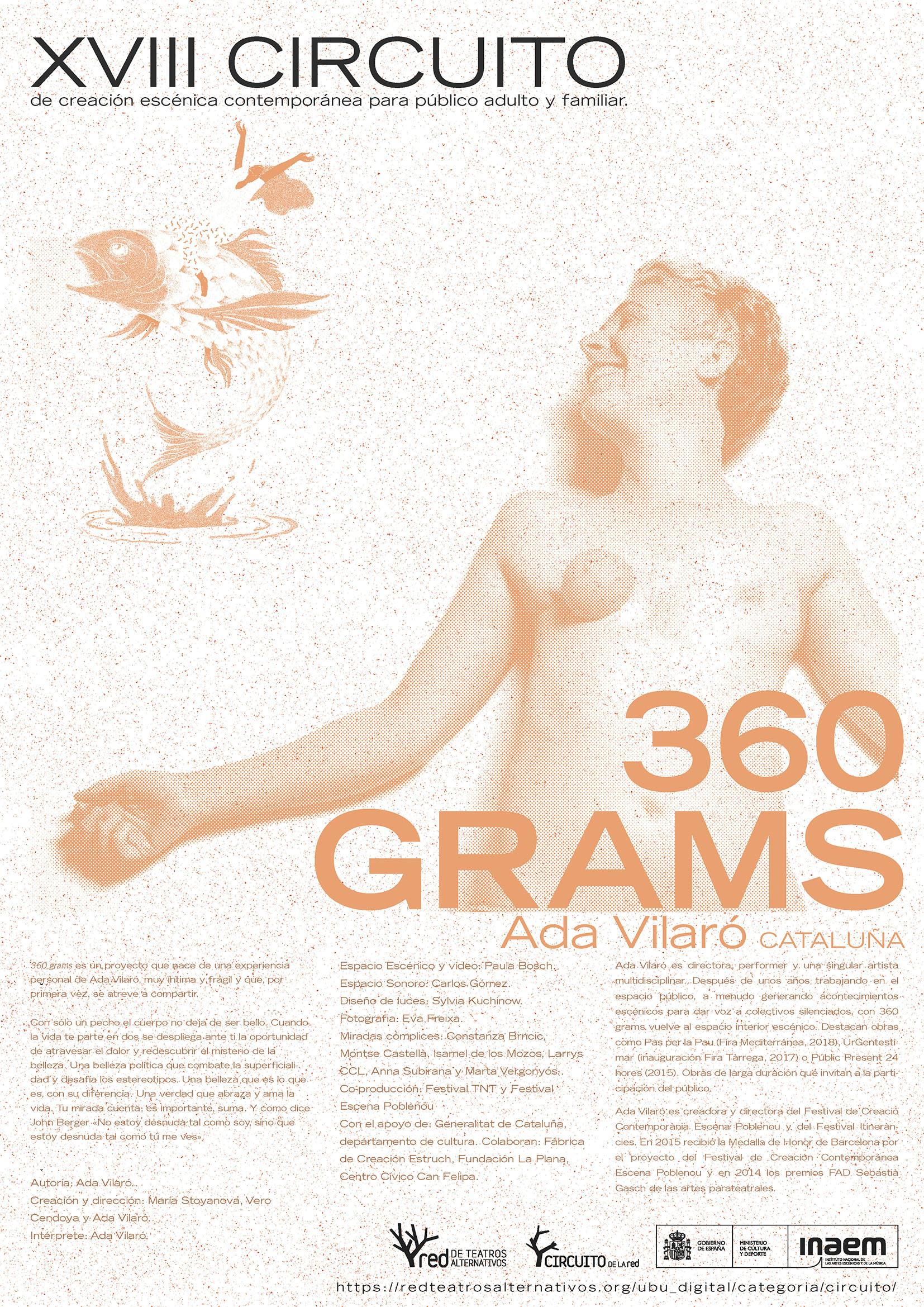 360 GRAMS