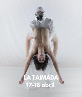 FILIA ET FOBIA - Dansa València