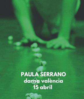 ANTES DE QUE TODOS LO SEPAN_ Dansa València