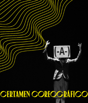 CERTAMEN COREOGRÁFICO 10 SENTIDOS