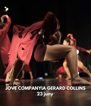 TWENTY - JOVE COMPANYIA GERARD COLLINS