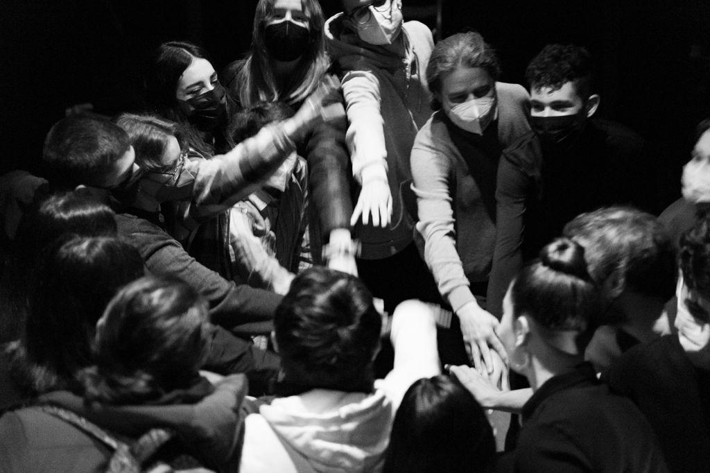 La Trobada de Teatre Jove arriba a les aules en format online