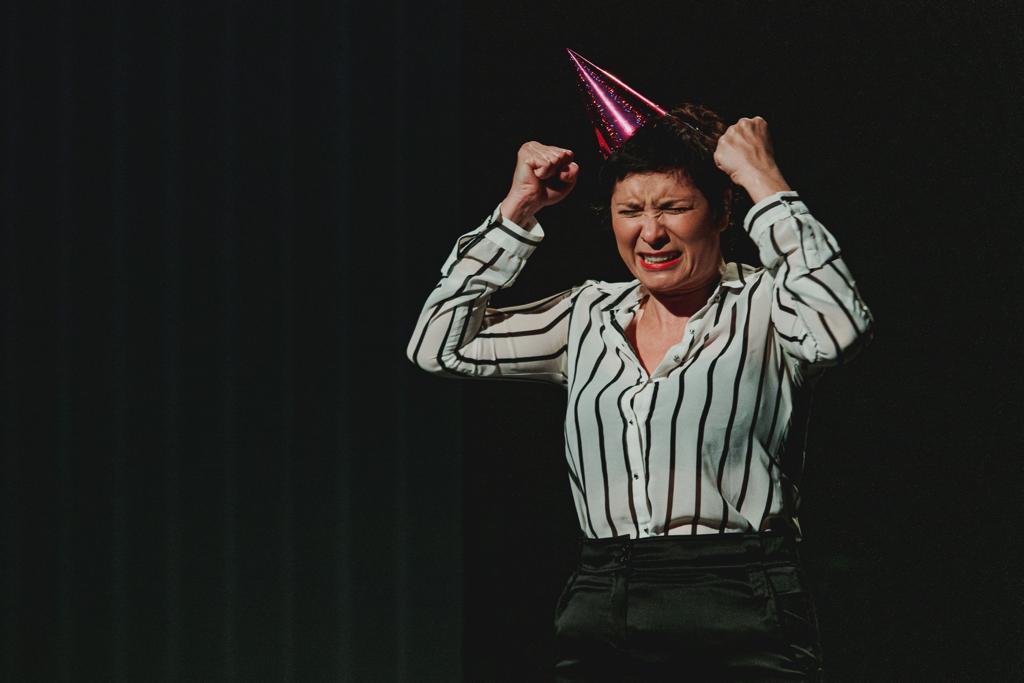Teatro de lo Inestable inicia la gira internacional de L'Aniversari en format online